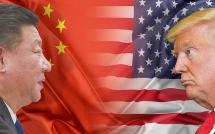Mỹ liên tiếp ra đòn nhằm vào Trung Quốc