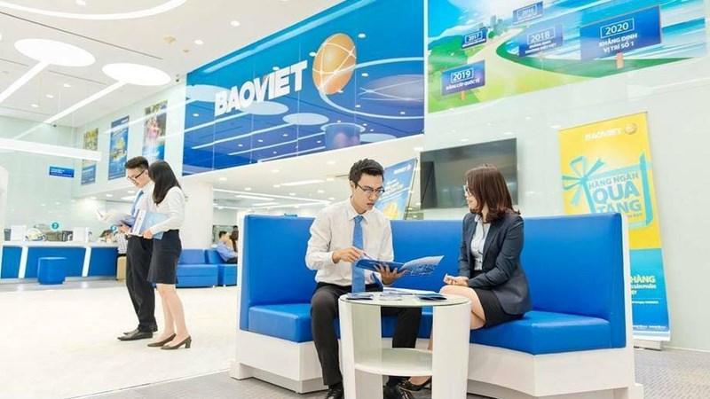 Bảo Việt dự kiến chi trả gần 600 tỷ đồng cổ tức bằng tiền mặt trong bối cảnh dịch Covid-19