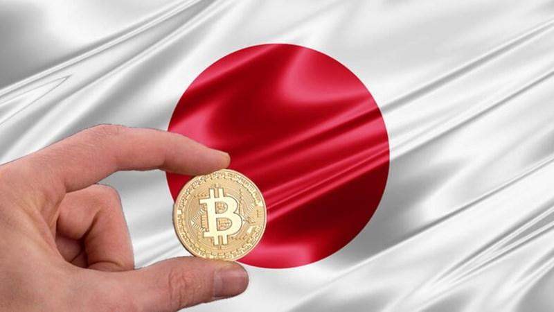 Nhật Bản và cuộc chạy đua tiền kỹ thuật số