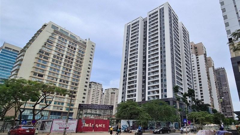 Vì sao nhà ở thương mại giá thấp khan hiếm?