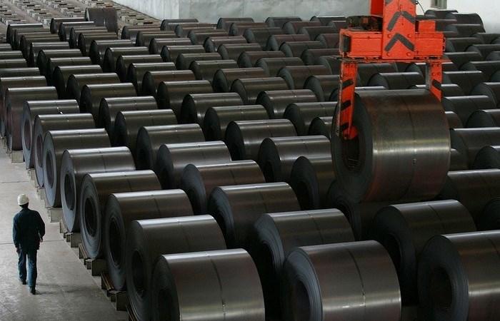 Mỹ sẽ áp thuế lên thép từ Việt Nam xuất xứ Hàn Quốc, Đài Loan