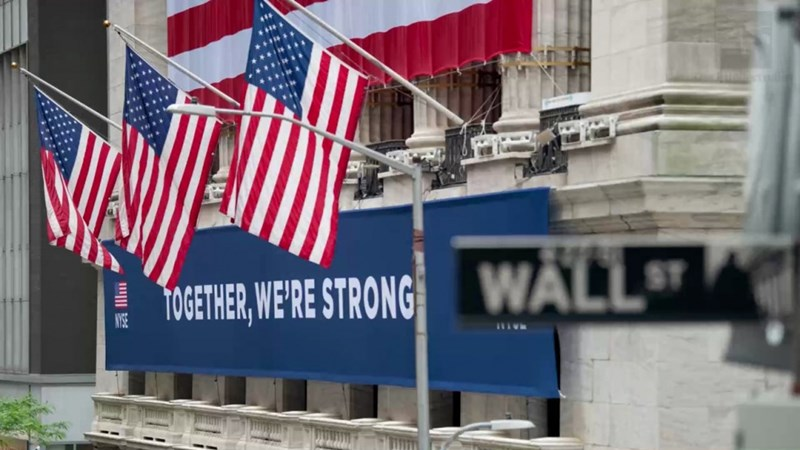 Chuyên gia: Kinh tế Mỹ khó có thể phục hồi hoàn toàn trước năm 2022