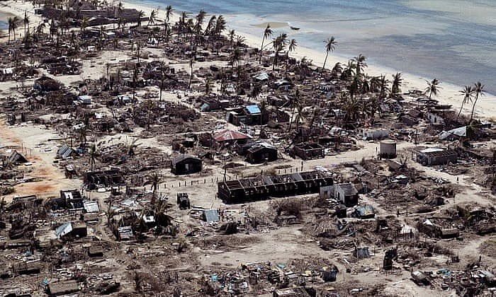 Liên hợp quốc cảnh báo sốc về biến đổi khí hậu, thiệt hại 520 tỷ USD
