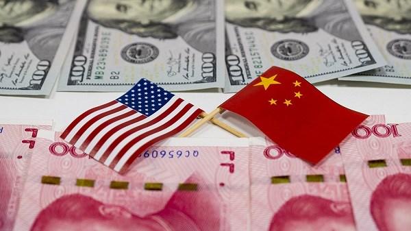 Một năm thương chiến Mỹ - Trung: