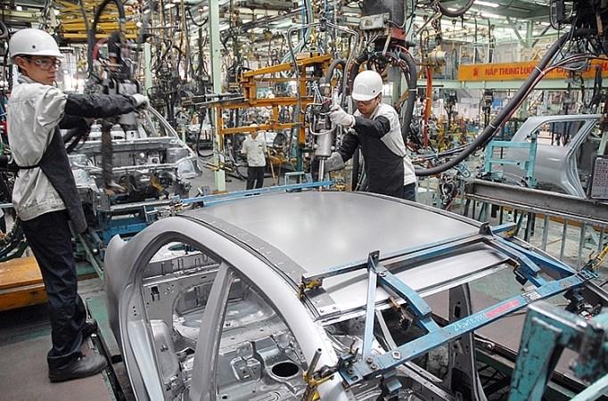 Sức hút Việt Nam với nhà đầu tư Nhật Bản