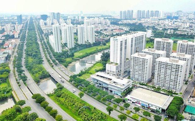 Thị trường bất động sản hai thành phố lớn: Nguồn cung sụt giảm, giá mỗi ngày một tăng
