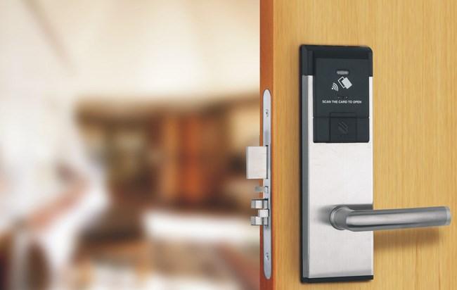 Xài khóa cửa thông minh cần lưu ý gì?