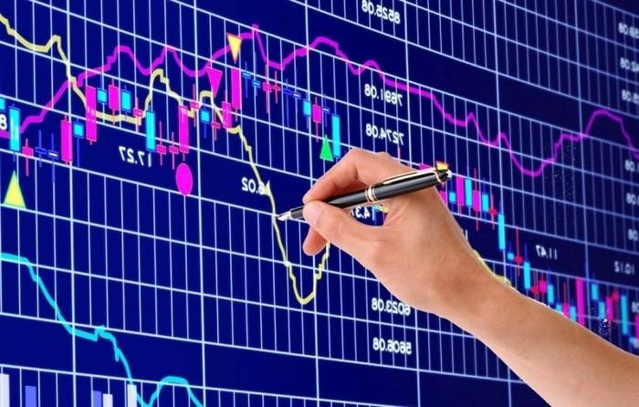 Cổ phiếu lệch pha kết quả kinh doanh
