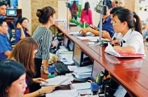 Cục Thuế TP. Hồ Chí Minh: Trên 278.000 trường hợp được khoanh nợ, xóa nợ