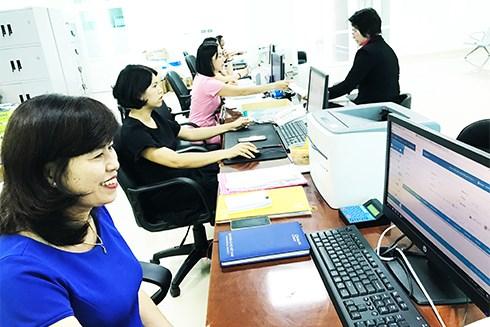 Tăng tốc phát triển đối tượng tham gia bảo hiểm xã hội