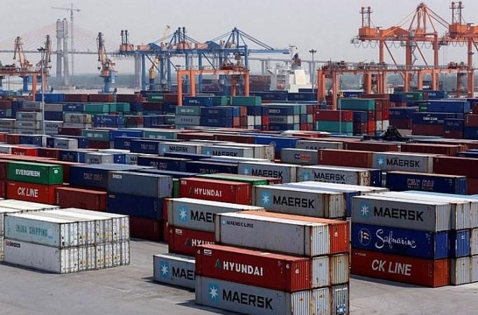 Đông Nam Á vượt qua Mỹ để trở thành đối tác thương mại số 2 của Trung Quốc