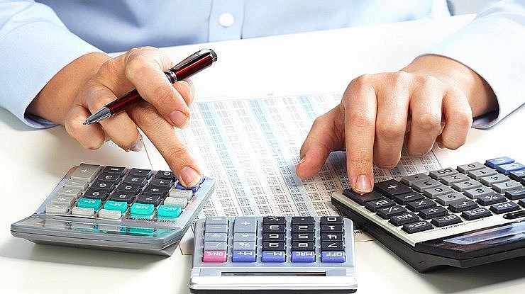 Doanh nghiệp tự xác định số tiền được giảm khi tạm nộp thuế thu nhập