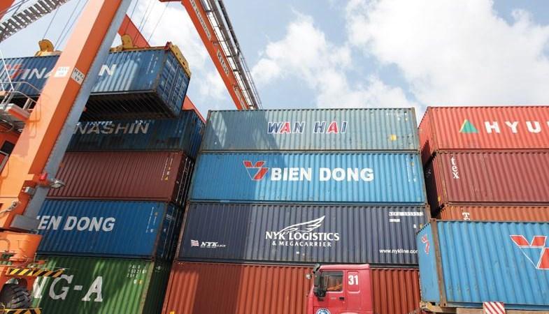 Thị trường logistics Việt Nam: Dồn dập thương vụ triệu đô, nhà đầu tư ngoại lấn lướt