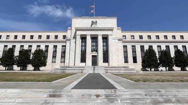 Quan điểm về lạm phát của Fed đang lung lay