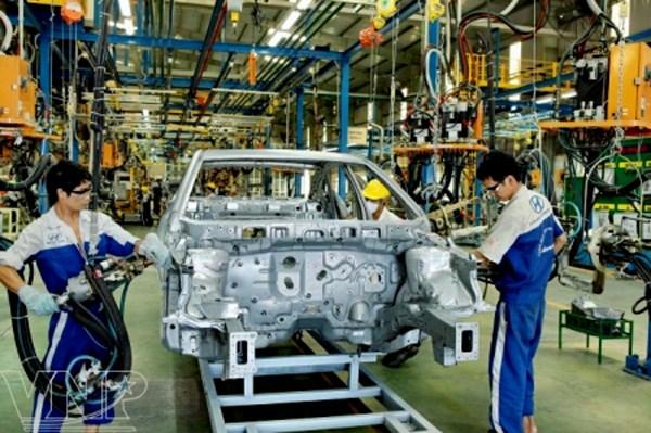 Giảm chi phí sản xuất, tạo điều kiện xuất nhập khẩu ô tô giữa thành viên ASEAN