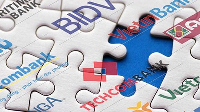 Quý II/2020: Lợi nhuận ngân hàng phân hoá mạnh