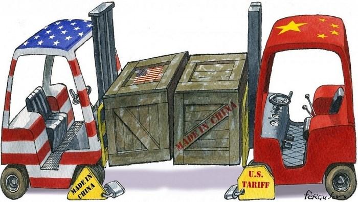 Các biện pháp hạn chế thương mại của thành viên WTO đang thật sự nghiêm trọng