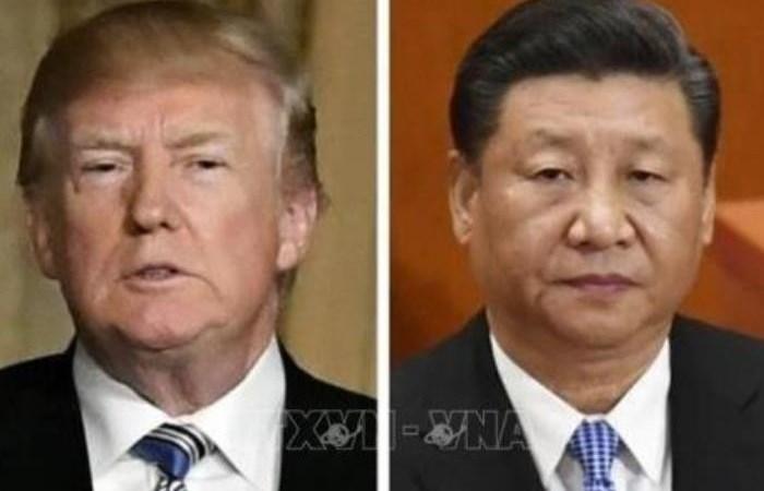 Việt Nam cần hành động để tránh những hệ lụy từ thương chiến Mỹ-Trung