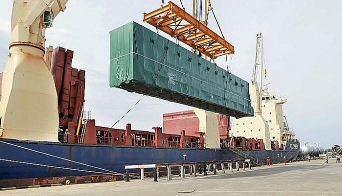 7 tháng đầu năm, cán cân thương mại của Việt Nam thặng dư 1,8 tỷ USD