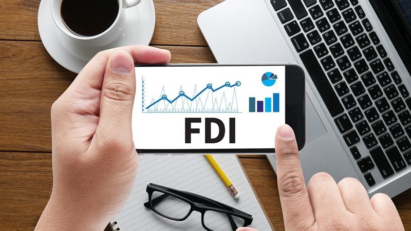 Trên 20,2 tỷ USD vốn FDI được