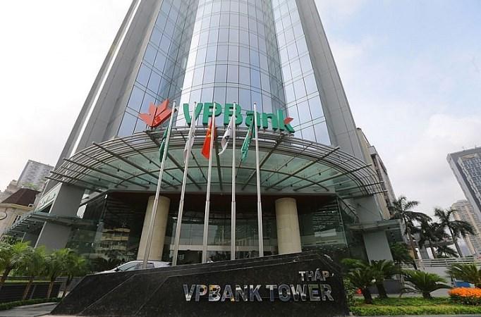 Lợi nhuận quý II/2019 của VPBank tăng gần 44%