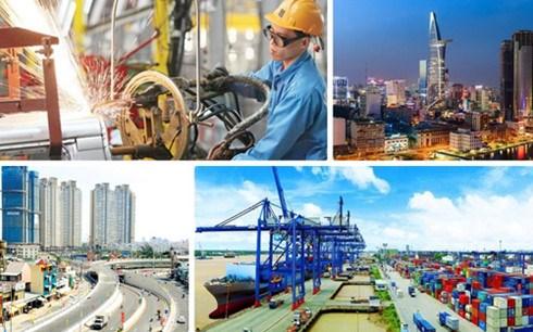 Việt Nam là một trong những nước tăng trưởng cao nhất trên thế giới