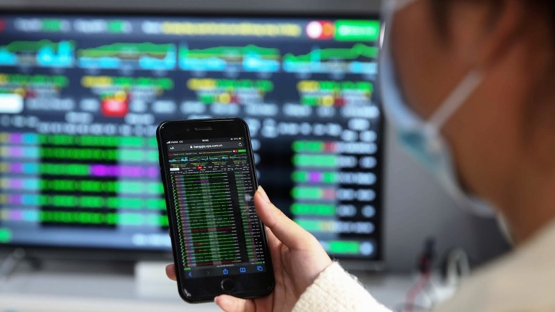 Thị trường chứng khoán vẫn là kênh hấp dẫn nhà đầu tư