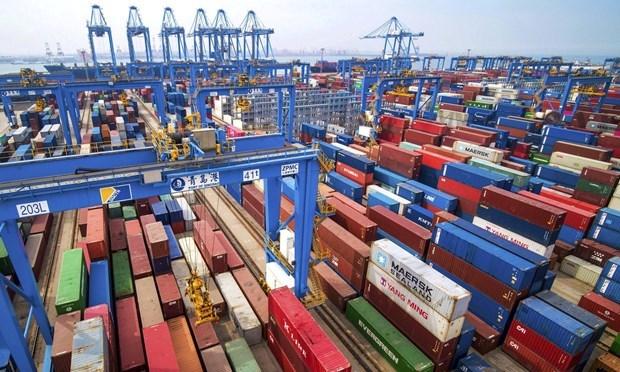 Việt Nam được gì sau hơn 1 năm căng thẳng thương mại Mỹ - Trung?