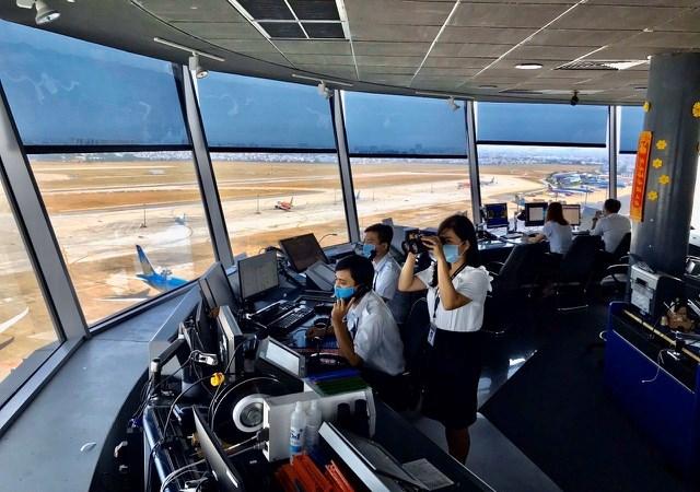 Ngành hàng không tái kích hoạt các biện pháp phòng dịch Covid-19: Hành khách cần lưu ý gì?