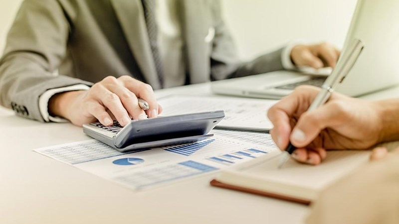 Hoàn thiện công tác kế toán tại hệ thống tổ chức công đoàn tỉnh Trà Vinh