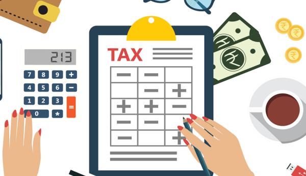 Không phạt chậm nộp hồ sơ khai thuế do ảnh hưởng dịch COVID-19