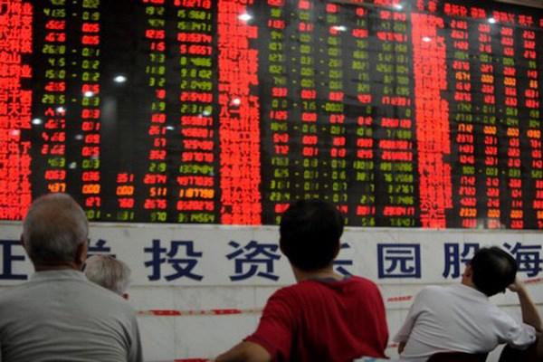 Khủng hoảng của thị trường chứng khoán Trung Quốc có tác động tới Việt Nam?