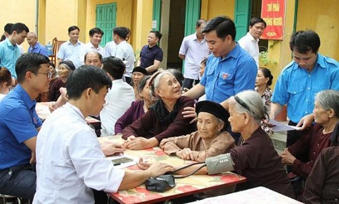 Quản trị tốt là mục tiêu ưu tiên của an sinh xã hội ASEAN