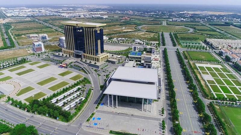 Nhà đầu tư tìm đường vào bất động sản công nghiệp