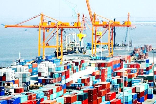 Thương chiến Mỹ - Trung có thể đẩy lùi xuất khẩu Việt Nam