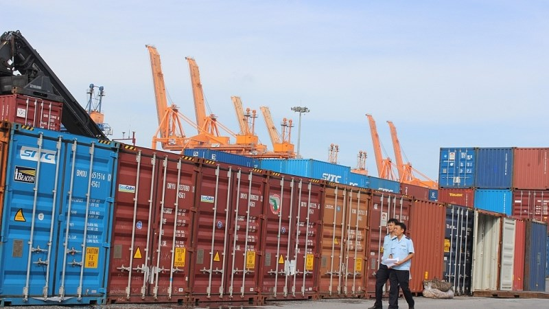Hướng dẫn chứng từ chứng nhận xuất xứ trong Hiệp định EVFTA