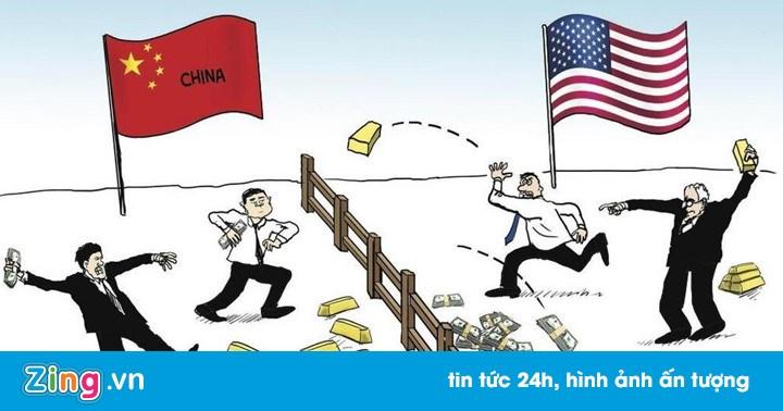 Cuộc chiến tiền tệ Mỹ - Trung, cuộc chơi không có người chiến thắng