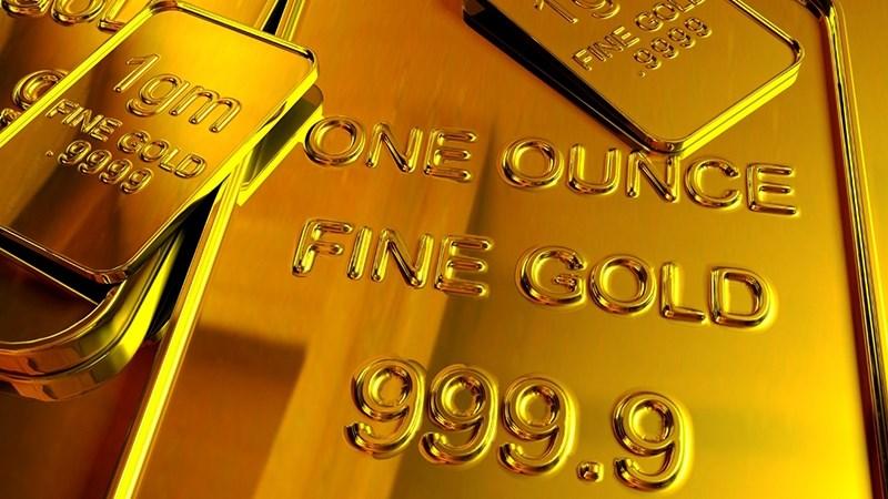 Không có doanh nghiệp nào có nguồn lực lớn để thao túng thị trường vàng