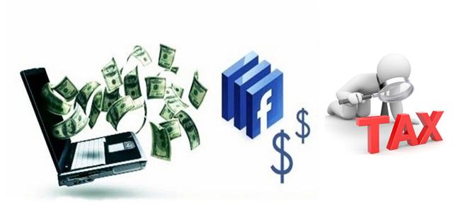 Cần đảm bảo sự công bằng giữa các đối tượng nộp thuế kinh doanh qua mạng