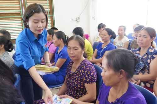 Hỗ trợ mức đóng tăng hấp dẫn cho chính sách BHXH tự nguyện