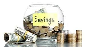Để tiết kiệm đúng và đủ cho những khoản tiêu dùng hàng ngày?