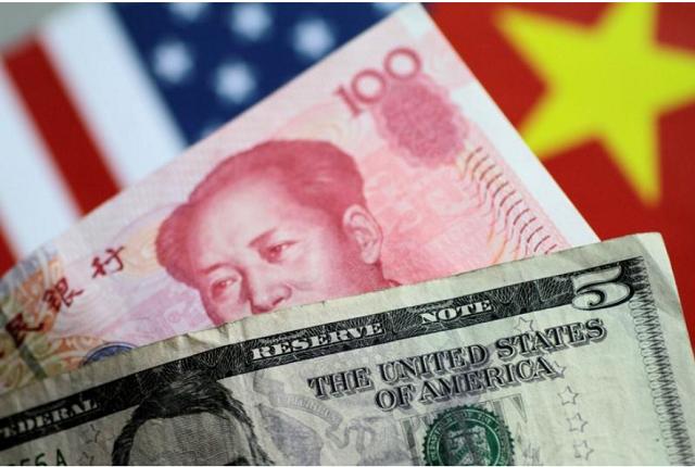 Trung Quốc rút gần hết vốn đầu tư ra khỏi Mỹ!