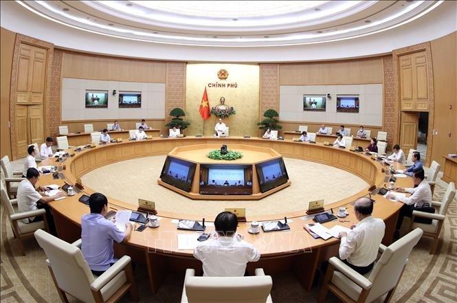 Bộ Tài chính triển khai nhiều giải pháp thúc đẩy giải ngân vốn đầu tư công
