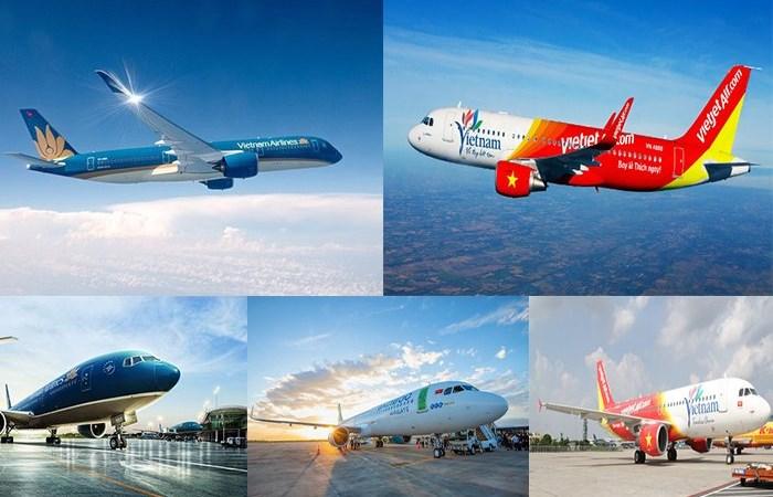 Cuộc đua hàng không Việt