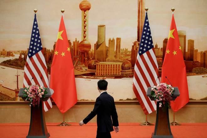 Hai vũ khí thương chiến Mỹ - Trung: