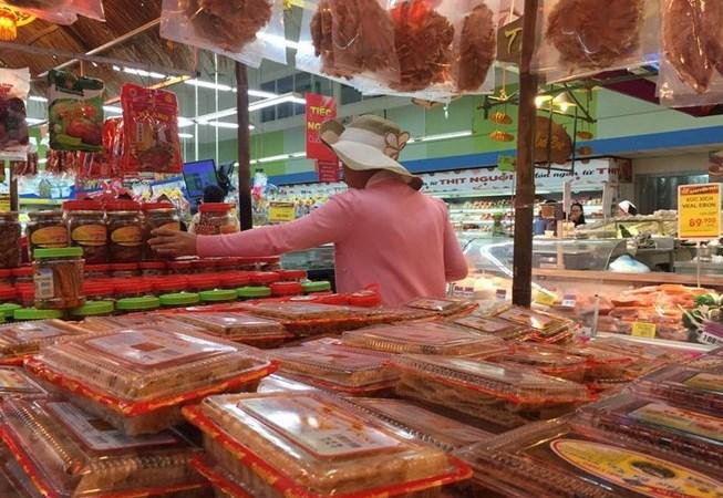 Chính sách mới của Trung Quốc về thực phẩm đóng gói từ 1/10