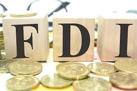 8 tháng, lượng vốn FDI đổ vào Việt Nam tăng 92,9% so với cùng kỳ