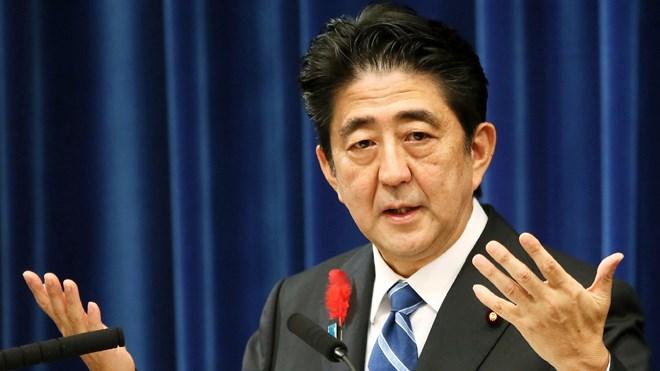 Di sản dang dở của Thủ tướng Shinzo Abe