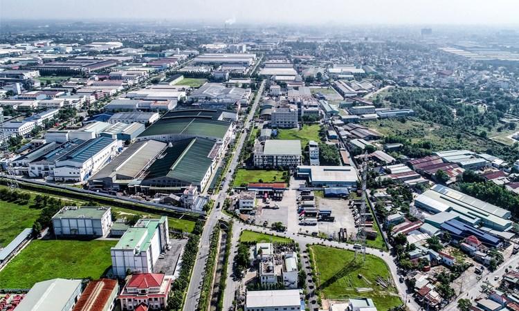 Đại gia bất động sản công nghiệp săn tìm đối tác thương mại điện tử