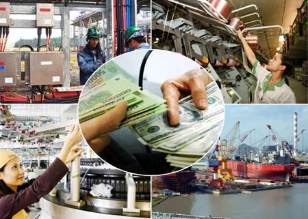 Doanh nhân hiến kế phát triển kinh tế đất nước